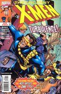Uncanny X-Men (1963 1st Series) 352