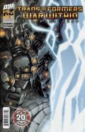 Transformers The War Within (2003) Dark Ages 6