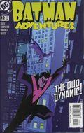Batman Adventures (2003 2nd Series) 12