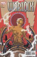Warlock (2004 Marvel 3rd Series) 2