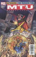 Marvel Team-Up (2004 3rd Series) 3