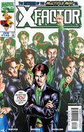 X-Factor (1986 1st Series) 146