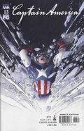 Captain America (2002 4th Series) 13
