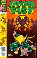 Iron Fist (1998 3rd Series) 2