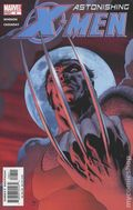 Astonishing X-Men (2004 3rd Series) 8A