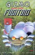 Gizmo and the Fugitoid (1989) 1