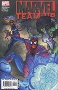 Marvel Team-Up (2004 3rd Series) 13