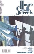 House of Secrets (1996 2nd Series) 3