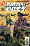 Birds of Prey (1999 1st Series) 3