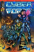 Cyberforce (1993 2nd Series) 30