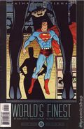 Batman and Superman World's Finest (1999) 5