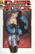 Cyberforce (1993 2nd Series) 32