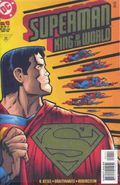 Superman King of the World (1999) 1