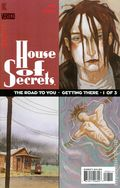House of Secrets (1996 2nd Series) 8
