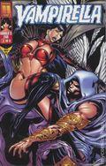 Vampirella Monthly (1997) 15A