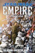 Star Wars Empire TPB (2003-2007 Dark Horse) 7-1ST