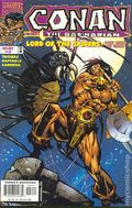 Conan Lord of the Spiders (1998) 3