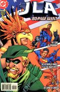 JLA 80-Page Giant (1998) 2