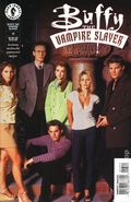 Buffy the Vampire Slayer (1998 1st Series) 13B