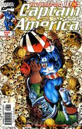 Captain America (1998 3rd Series) 8