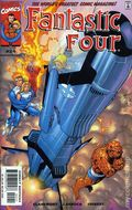 Fantastic Four (1998 3rd Series) 24