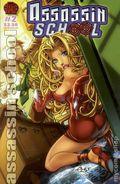 Assassin School (2003 Volume 1) 2A
