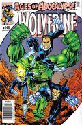 Wolverine (1988 1st Series) 148