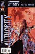 Authority (1999 1st Series) 12