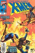 Uncanny X-Men (1963 1st Series) 351