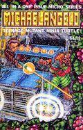 Michaelangelo (1985 Teenage Mutant Ninja Turtles) 1