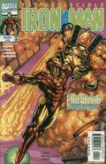 Iron Man (1998 3rd Series) 4