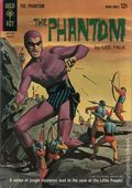 Phantom (1962 Gold Key/King/Charlton) 2