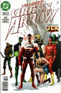 Green Arrow (1987 1st Series) 133