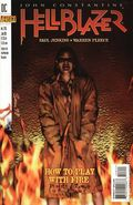 Hellblazer (1988) 126