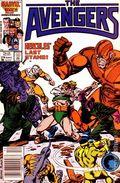 Avengers (1963 1st Series) 274