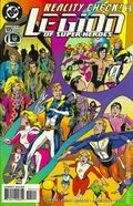 Legion of Super-Heroes (1989 4th Series) 105