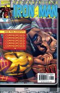 Iron Man (1998 3rd Series) 8