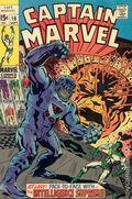 Captain Marvel (1968 1st Series Marvel) 16