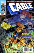 Cable (1993 1st Series) 65