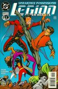 Legion of Super-Heroes (1989 4th Series) 111