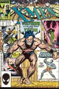 X-Men Classic (1986-1995 Marvel) Classic X-Men 17