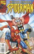 Peter Parker Spider-Man (1999) 2A