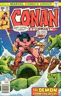 Conan the Barbarian (1970 Marvel) 69