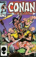 Conan the Barbarian (1970 Marvel) 165