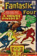 Fantastic Four (1961 1st Series) 34