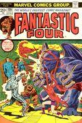 Fantastic Four (1961 1st Series) 135