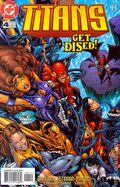 Titans (1999 1st Series) 4