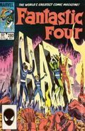 Fantastic Four (1961 1st Series) 280
