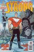 Tom Strong (1999) 1A