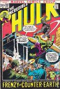 Incredible Hulk (1962-1999 1st Series) 158